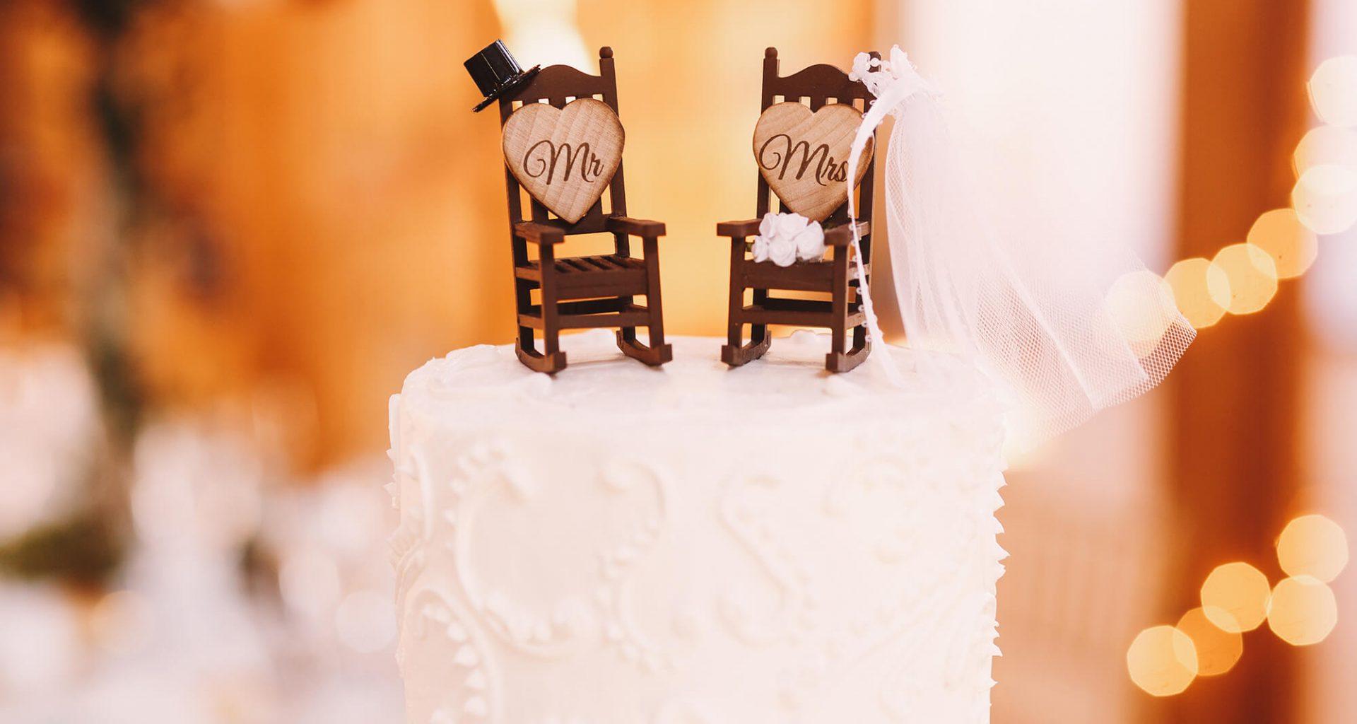 thème de mariage