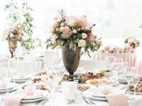 10 Centres De Tables Pour Votre Mariage Deco De Jeanne