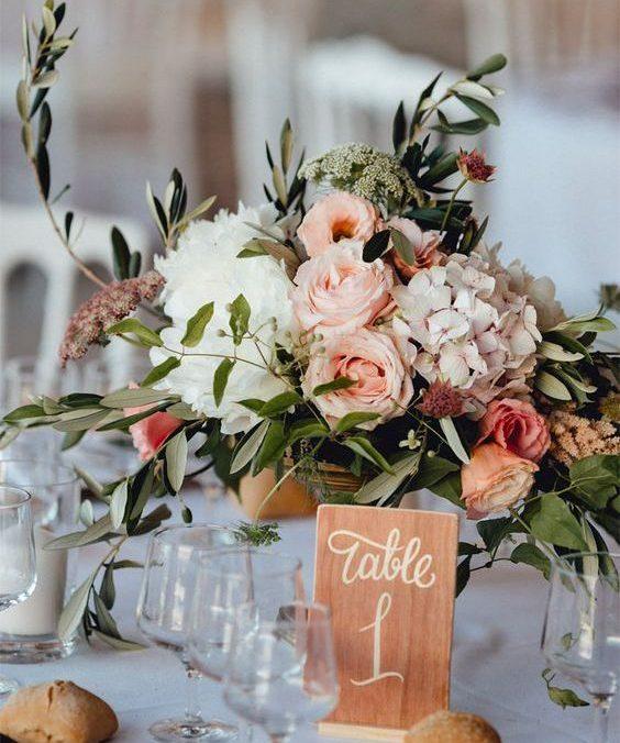 Comment Choisir Les Fleurs Pour Son Mariage Deco De Jeanne