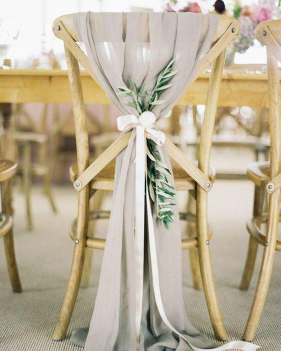 Louer chaise option mariage Saint Rémy