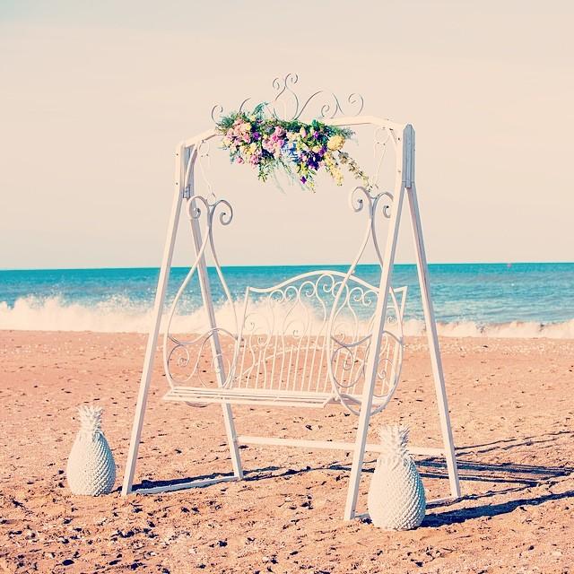 Louer décoration mariage
